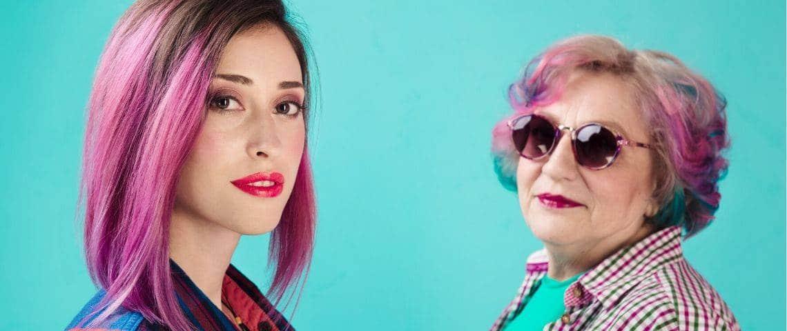 Millennials vs boomers : pour en finir avec la prétendue guerre des générations