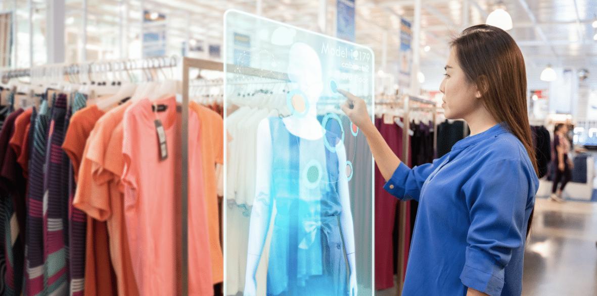 L'intelligence artificielle pour une expérience client sans couture