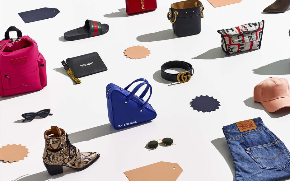LVMH and Kering's new battlefield is online